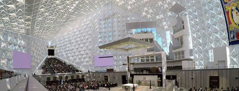 Crystal Cathedral Anaheim