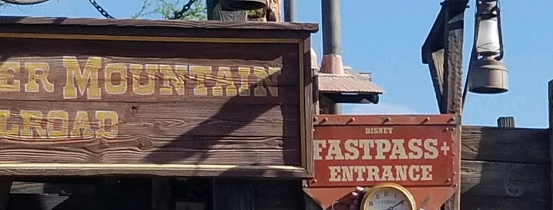 disney fast pass guide