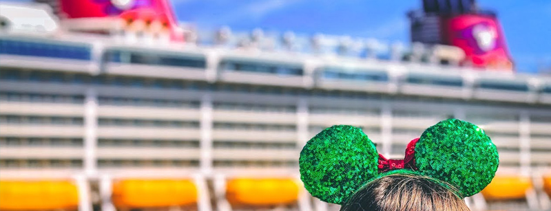 Disney Holiday Cruises