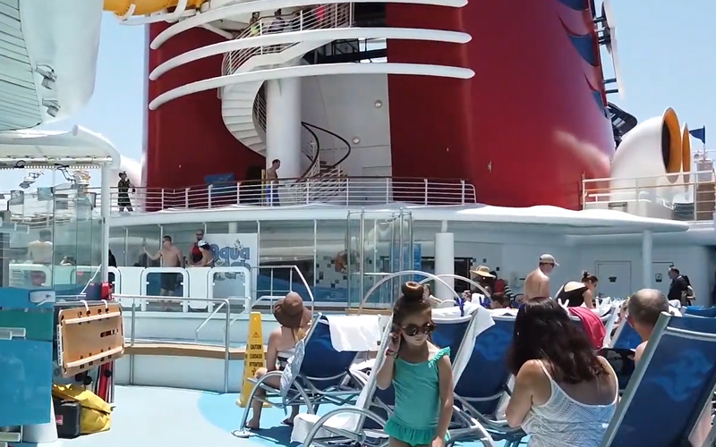 Disney Magic Transatlantic Cruises