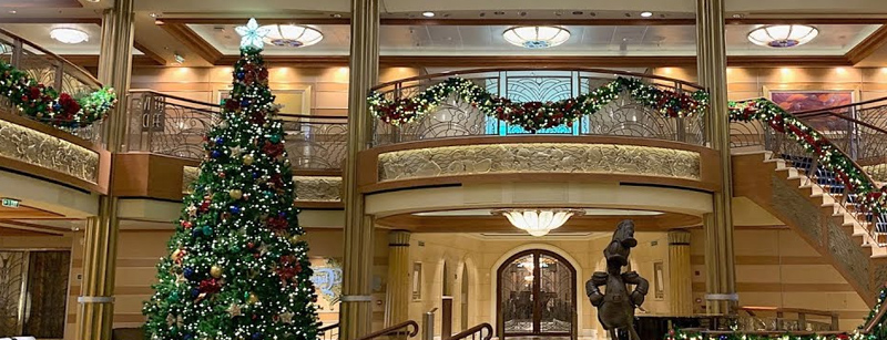 Disney Very Merrytime Cruises