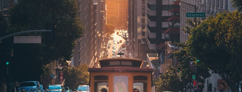 Guide to San Francisco