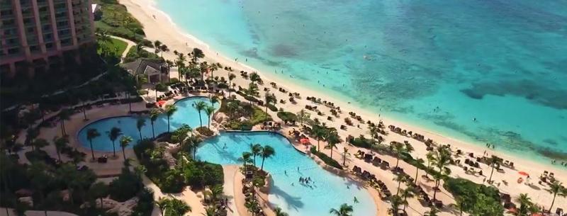 Most Luxurious Resorts Bahamas