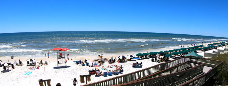 Must See Florida Gulf Coast beaches