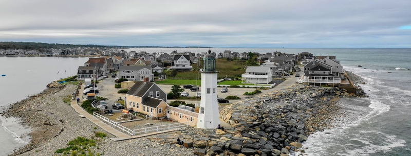 Scituate Travel Guide
