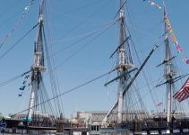 Top 18 Attractions in Boston