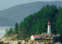 Towns & Villages on Vancouver Island
