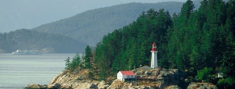 Vancouver Island Towns & Villages
