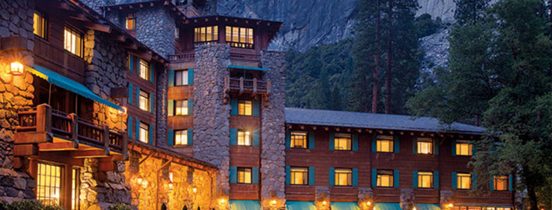 Where to Stay in Yosemite National Park
