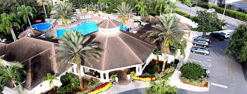 Windsor Palms Resort Florida