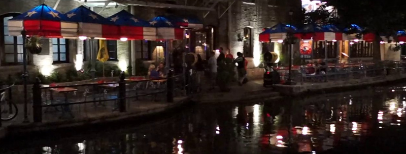 Best Riverwalk Restaurants in San Antonio