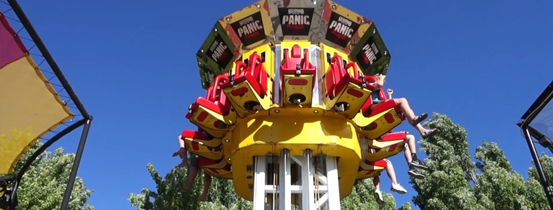 Cheap Silverwood Theme park tickets and coupons