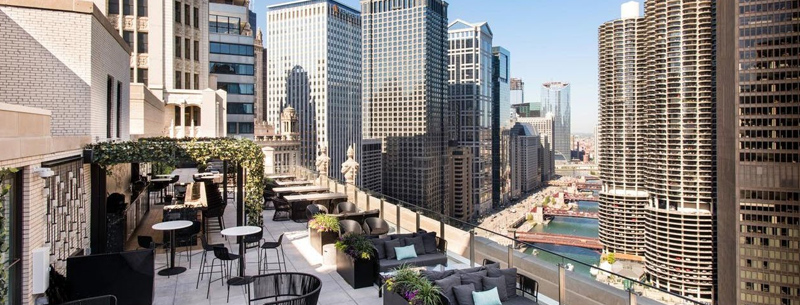 Chicago Hotel Guide