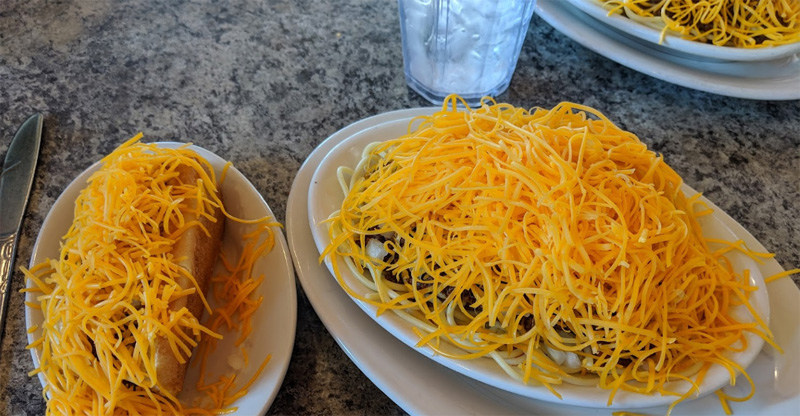Cincinnati Price Hill Chili