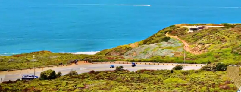Golden Gate National Recreation Area -