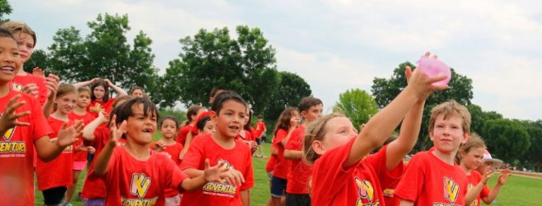 Houston Summer Camps: Athletics, Outdoors and Nature ️ ...