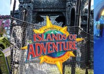Universal Island of Adventure – Discount Tickets & More