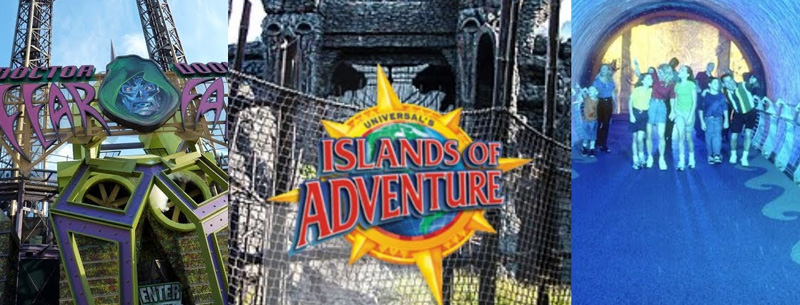 Islands of Adventure Discount Tickets