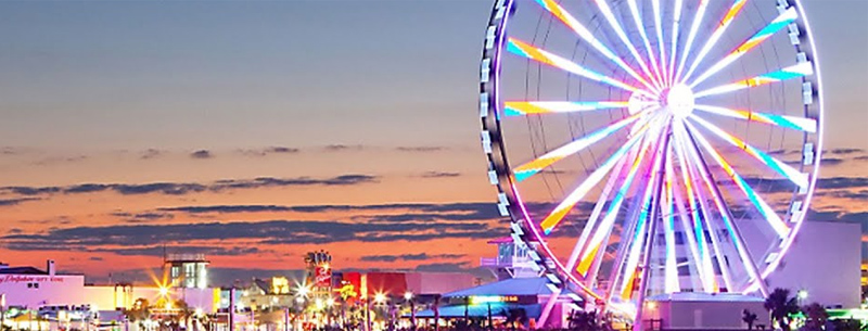 Myrtle Beach Area Attractions