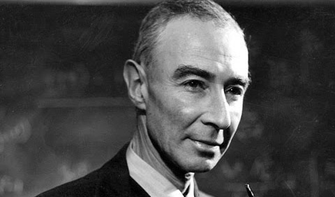 Oppenheimer: The Father of the Bomb