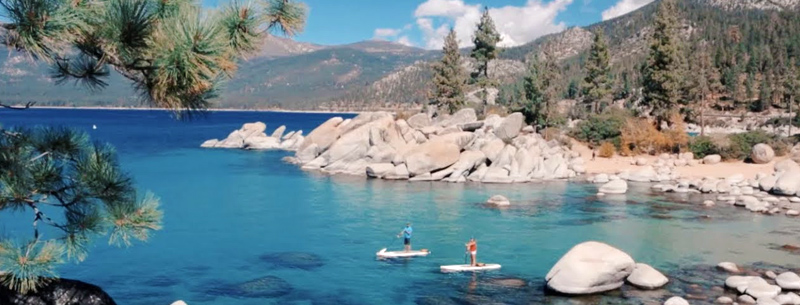 Reno - Tahoe Outdoor Recreation and Parks