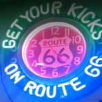 New Mexico Route 66 Diners