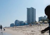 South Beach Miami Vacation with Kids