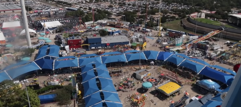 State Fair of Texas Attractions