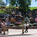 Things to Do and Eat in Gatlinburg