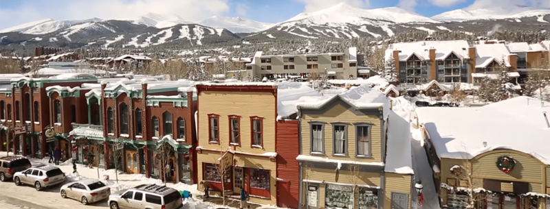Top Colorado Winter Resorts