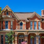 Whipple-Lacey House - Cheyenne, Wyoming