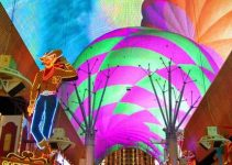 Fremont Street – Get the Freemont Experience