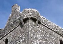 Tower Houses & Castles Of Ireland