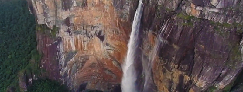 Angel Falls Travel Guide
