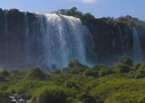 Explore National Parks of Argentina