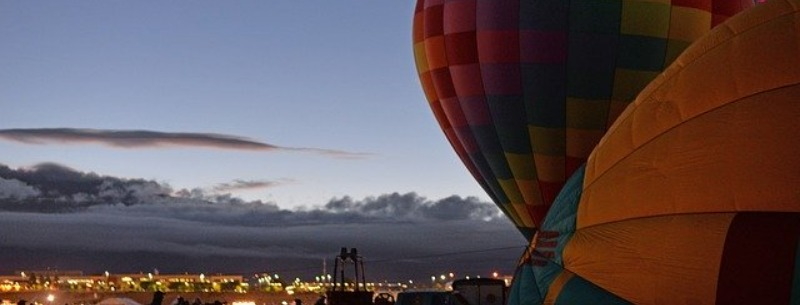 Fun things to do in Albuquerque for couples