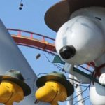 Camp Snoopy at Knotts Berry Farm