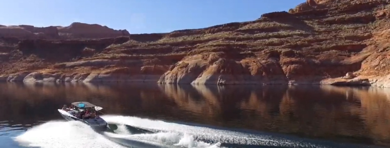 Lake Powell guide