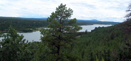 Picture of Lower Lake Mary