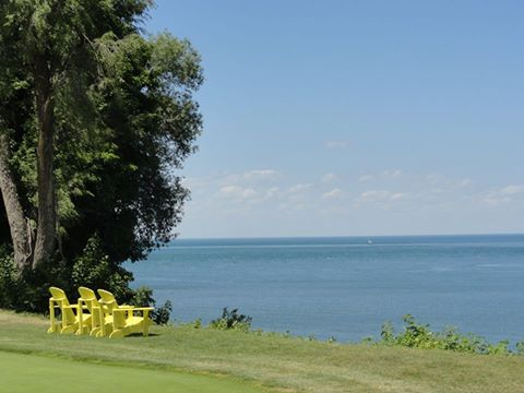Niagara-on-the-Lake Golf Course
