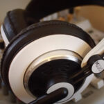 review AKG M220 Pro Headphones