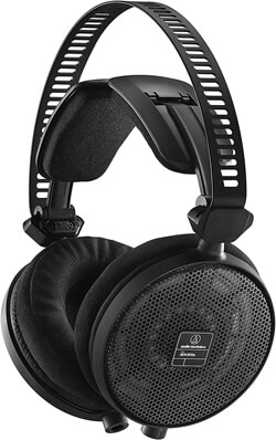 Audio-Technica ATH-R70x Open-back Dynamic Reference Headphones