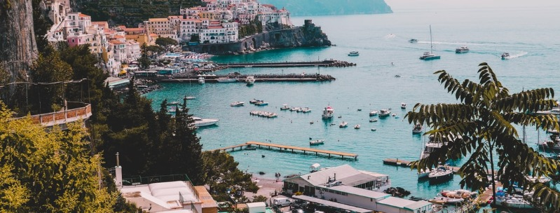 Best Italy Beach Towns