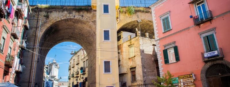 What to see in Naples