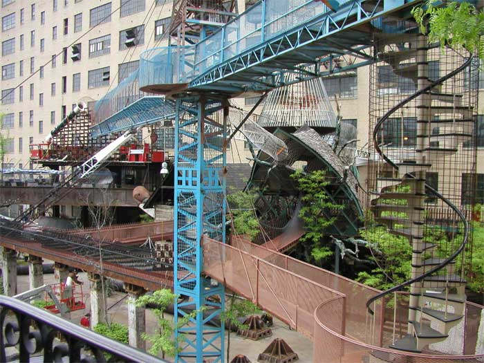 City Museum, Missouri
