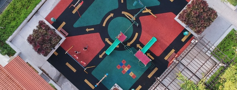 Coolest Playgrounds World