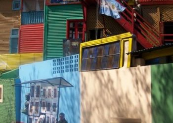 Cost of Living in Buenos Aires 2021