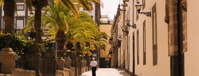 Canary Islands cost-of-living