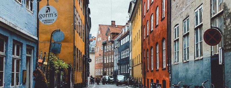 Copenhagen cost of living