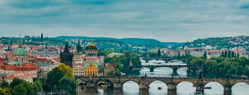 Cost of Living in Prague